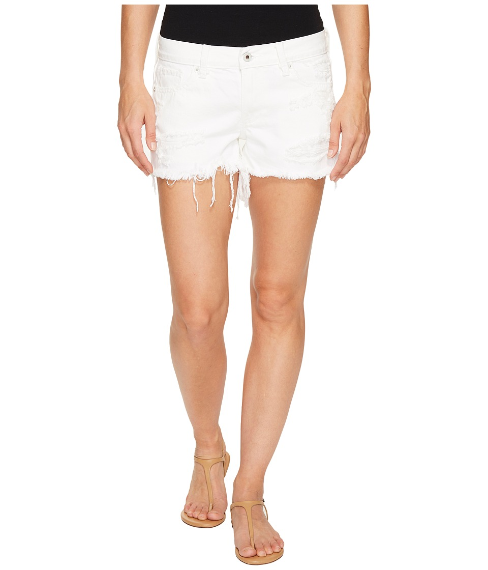 Lucky Brand - The Cut Off Shorts in Weston (Weston) Women's Shorts