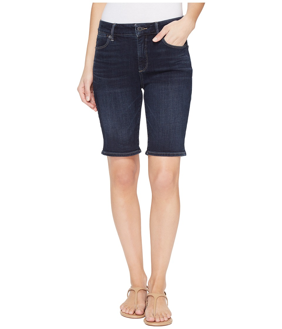 Lucky Brand - Hayden Bermuda Shorts in Restless (Restless) Women's Shorts