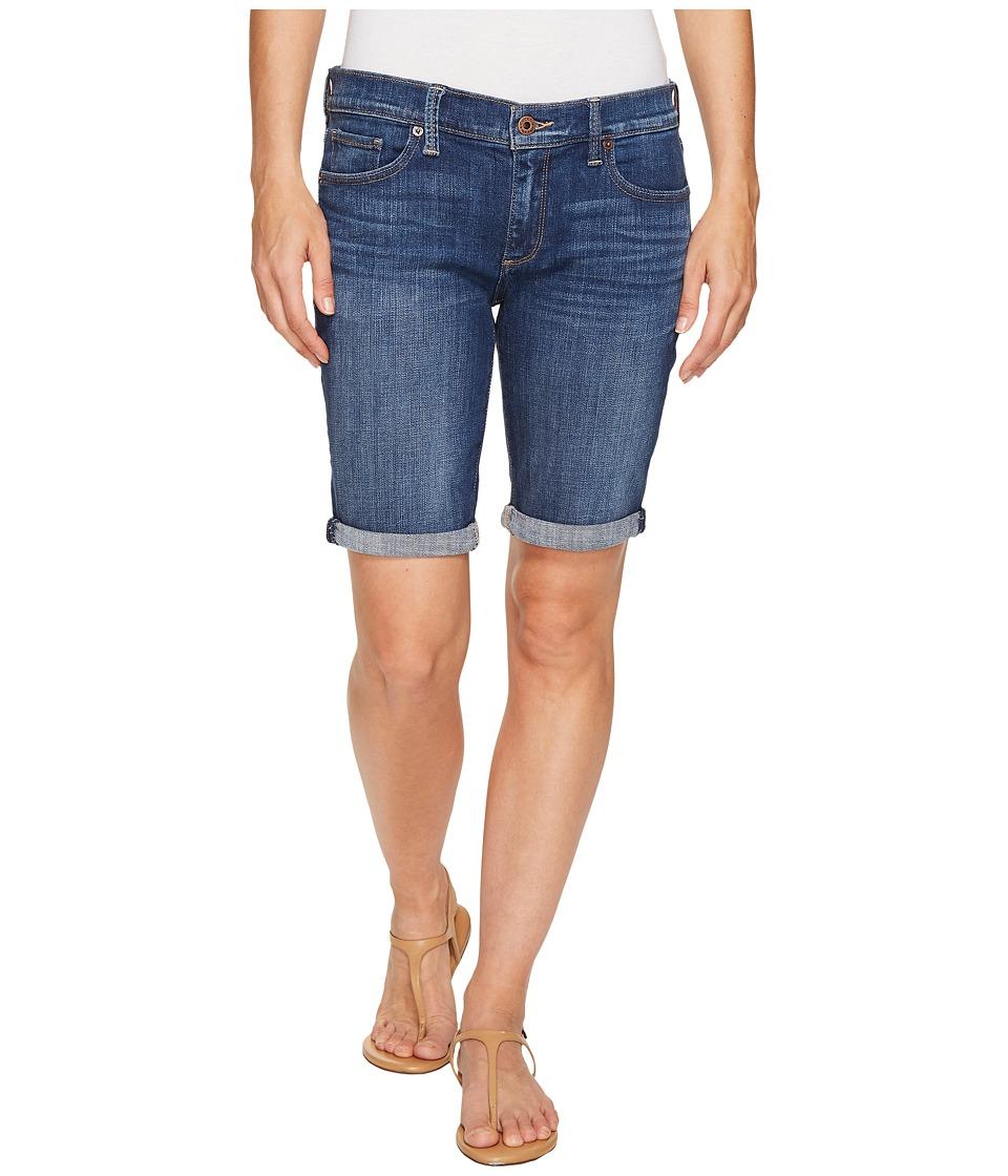 Lucky Brand - The Bermuda Shorts in Phillistine (Phillistine) Women's Shorts