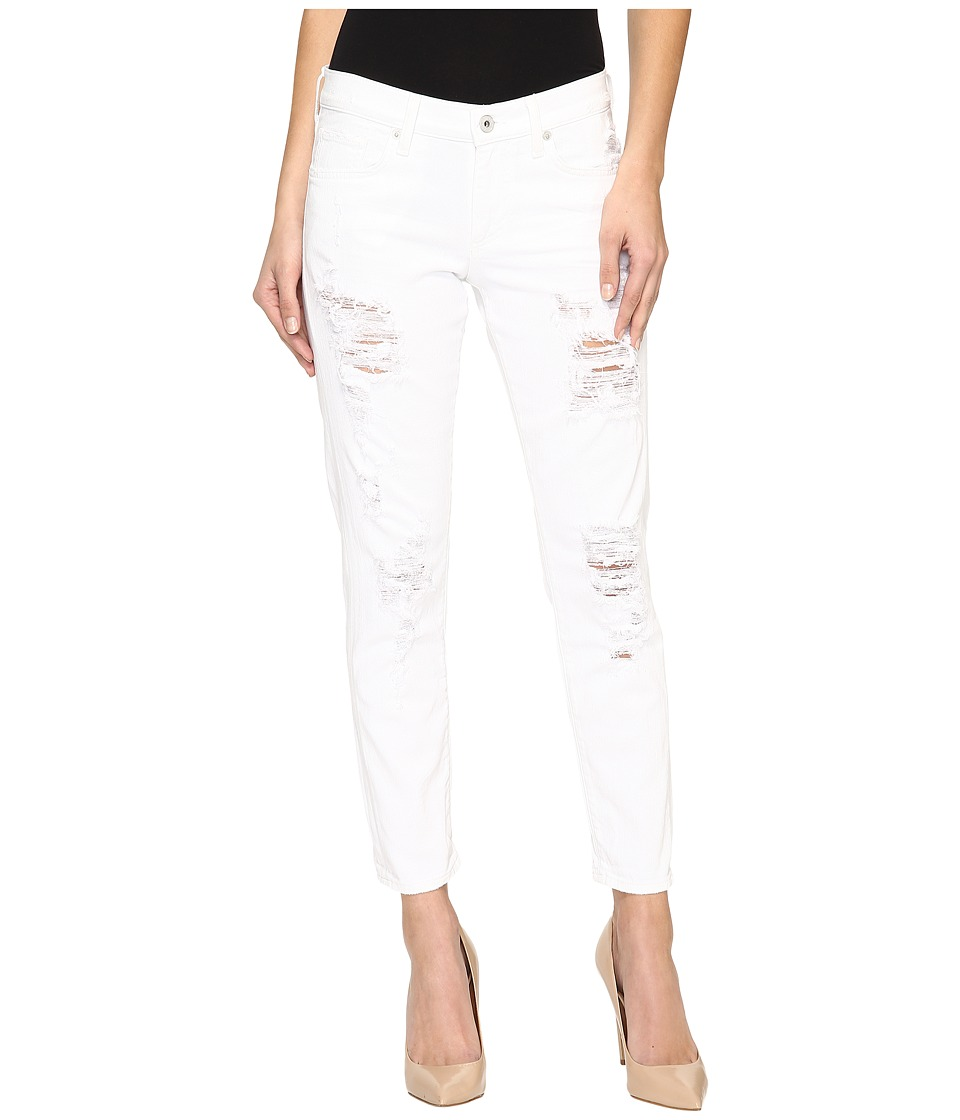Lucky Brand - Sienna Slim Boyfriend Jeans in Webster (Webster) Women's Jeans