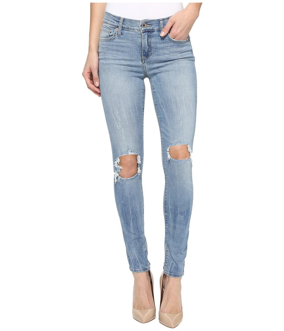 Lucky Brand - Brooke Legging Jeans in Byers (Byers) Women's Jeans