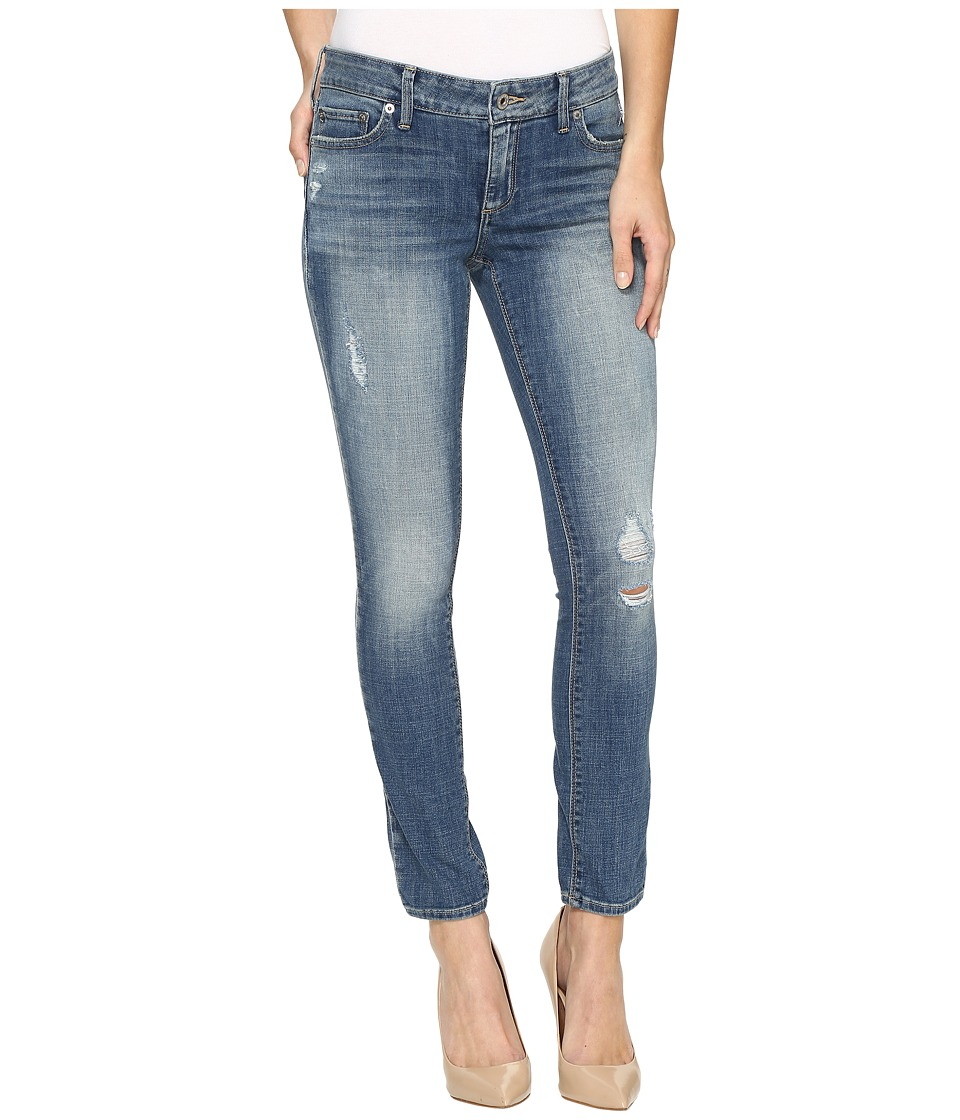 Lucky Brand Lolita Skinny Jeans in Pine Forest (Pine Forest) Women