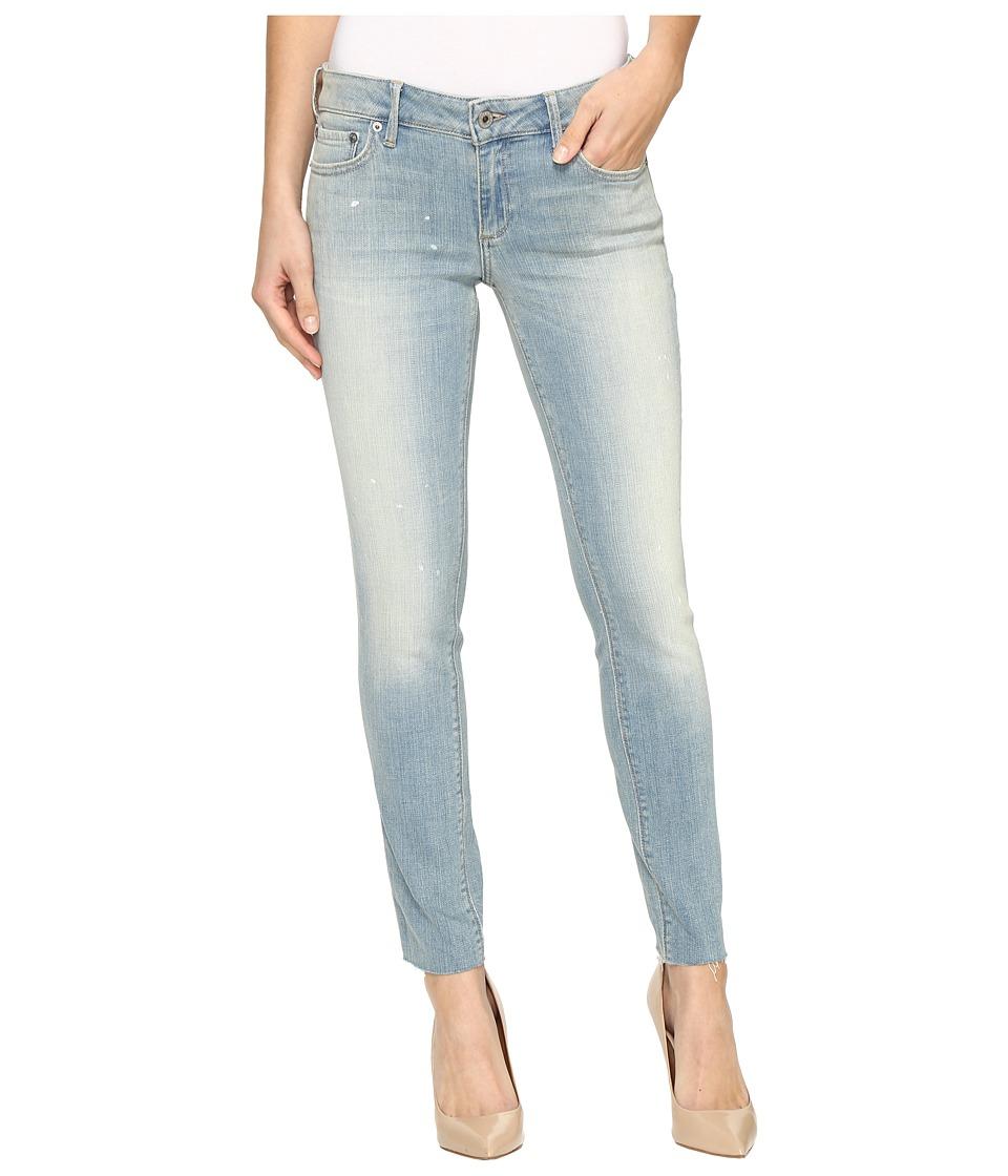 Lucky Brand - Lolita Skinny Jeans in Peacenik (Peacenik) Women's Jeans