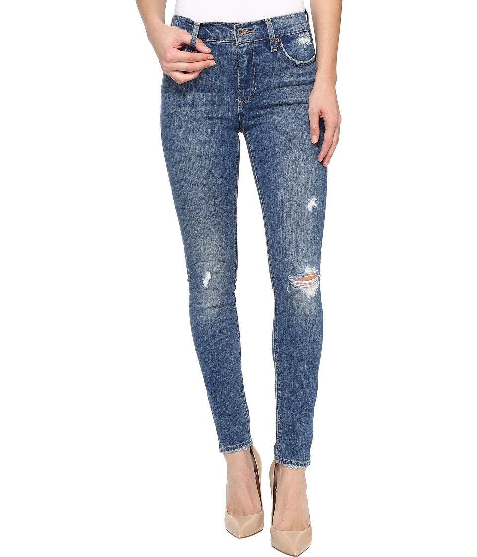 Lucky Brand - Bridgette Skinny Jeans in Escape (Escape) Women's Jeans