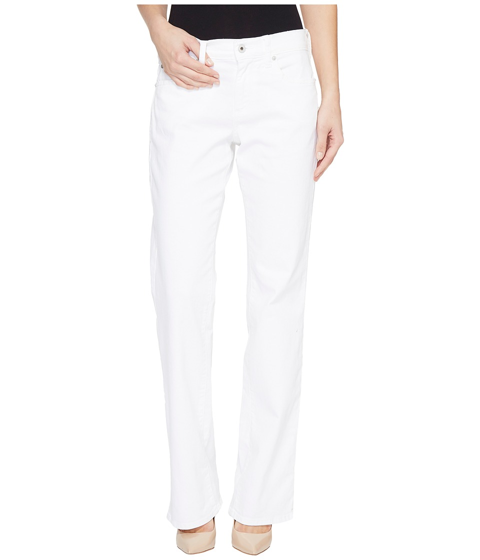 Lucky Brand - Easy Rider Jeans in White Cap (White Cap) Women's Jeans