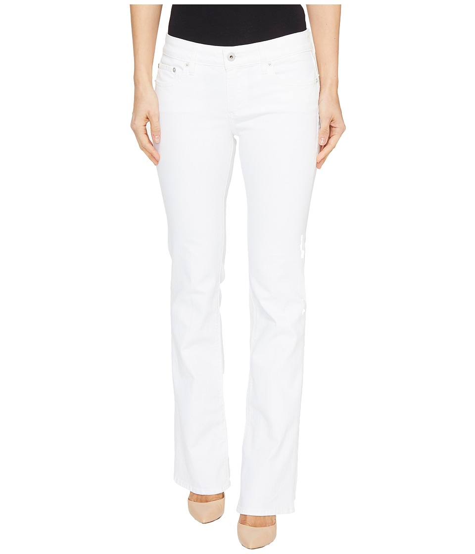 Lucky Brand - Lolita Bootcut Jeans in White Cap (White Cap) Women's Jeans