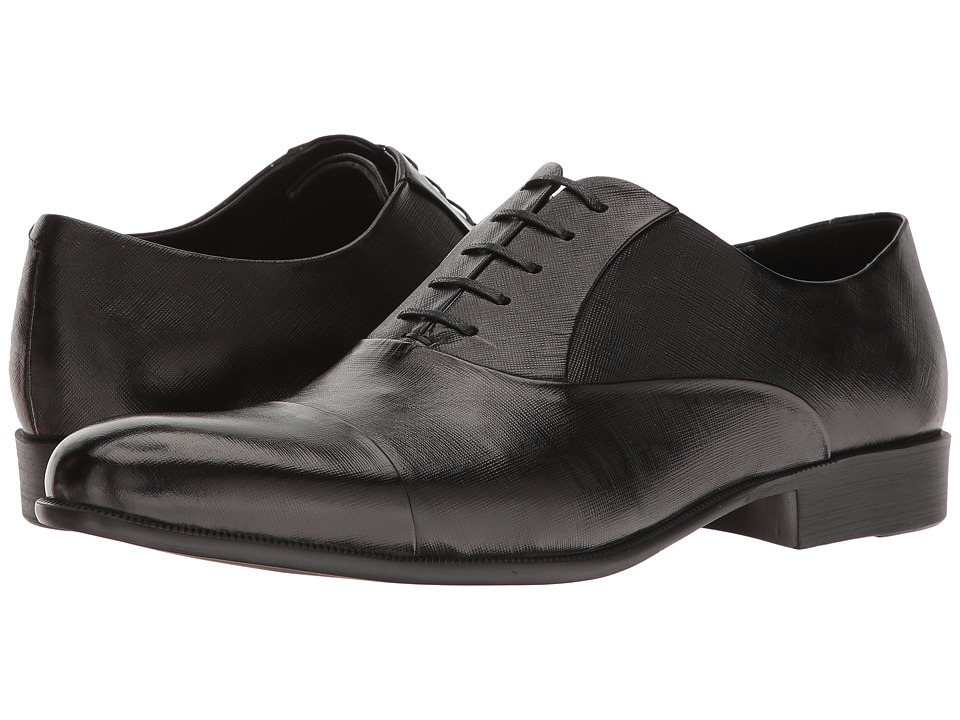 Kenneth Cole New York - Chief Council (Black) Men's Shoes