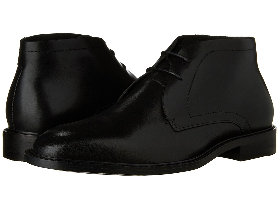 Kenneth Cole New York - Sum-Day (Black) Men's Shoes
