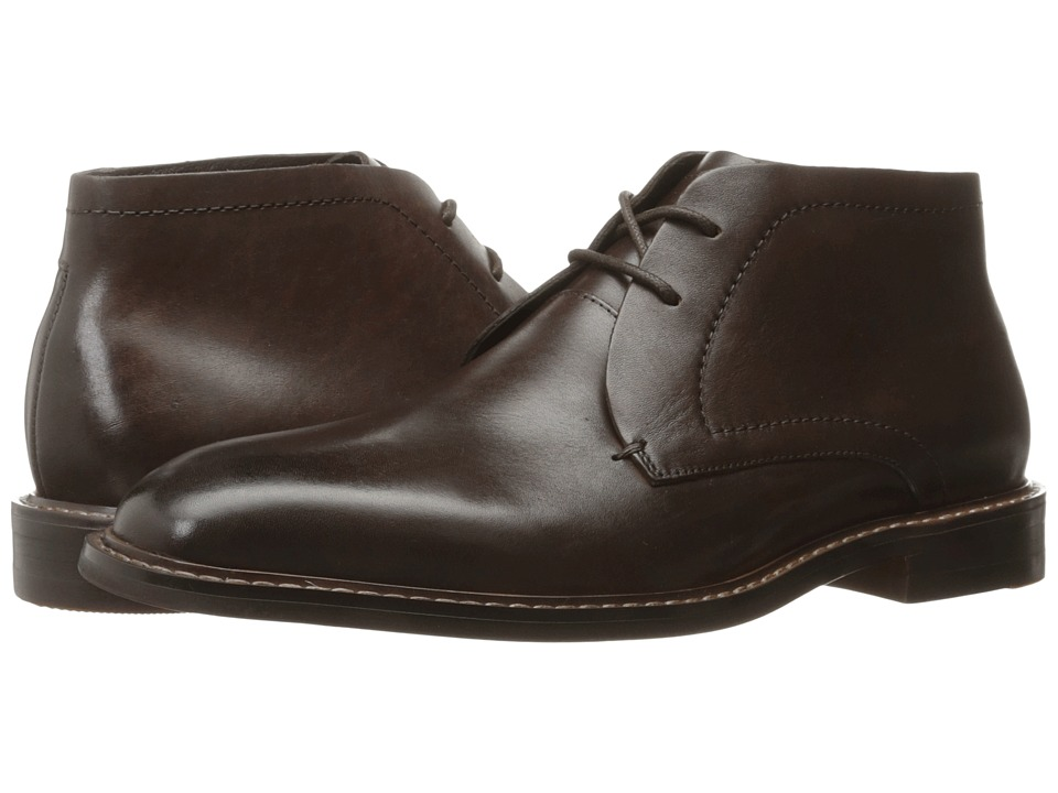 Kenneth Cole New York - Sum-Day (Brown) Men's Shoes