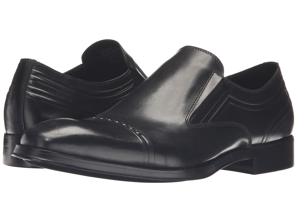 Kenneth Cole New York - Change Tune (Black) Men's Shoes