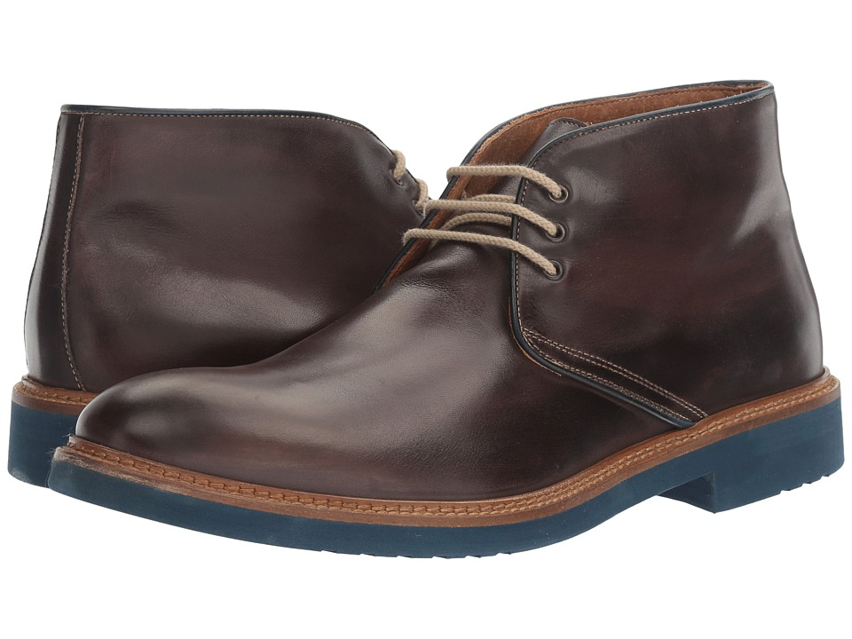 Kenneth Cole New York - Spread The Love (Espresso) Men's Shoes