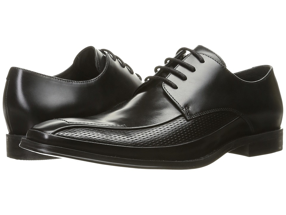 Kenneth Cole New York - Shore House (Black) Men's Shoes