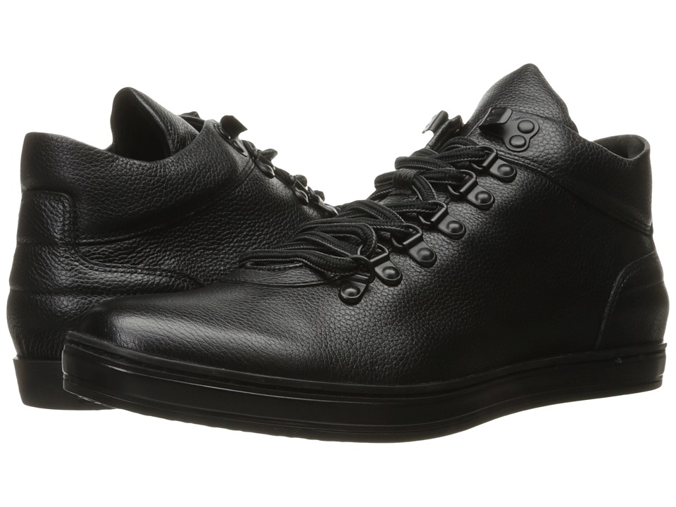 Kenneth Cole New York - Brand Tour (Black) Men's Shoes