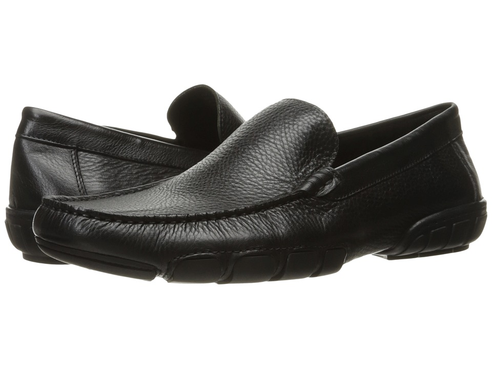 Kenneth Cole New York - Tuff Guy (Black) Men's Shoes