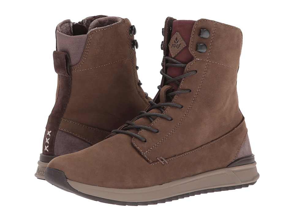 Reef Rover Hi Boot WT (Bungee) Women