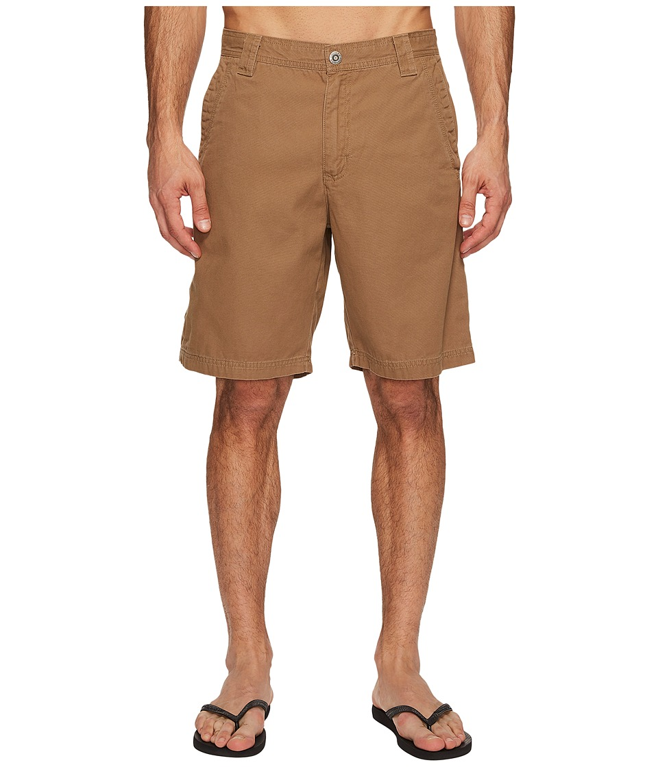 Columbia - Ultimate ROC Short (Flax 1) Men's Shorts