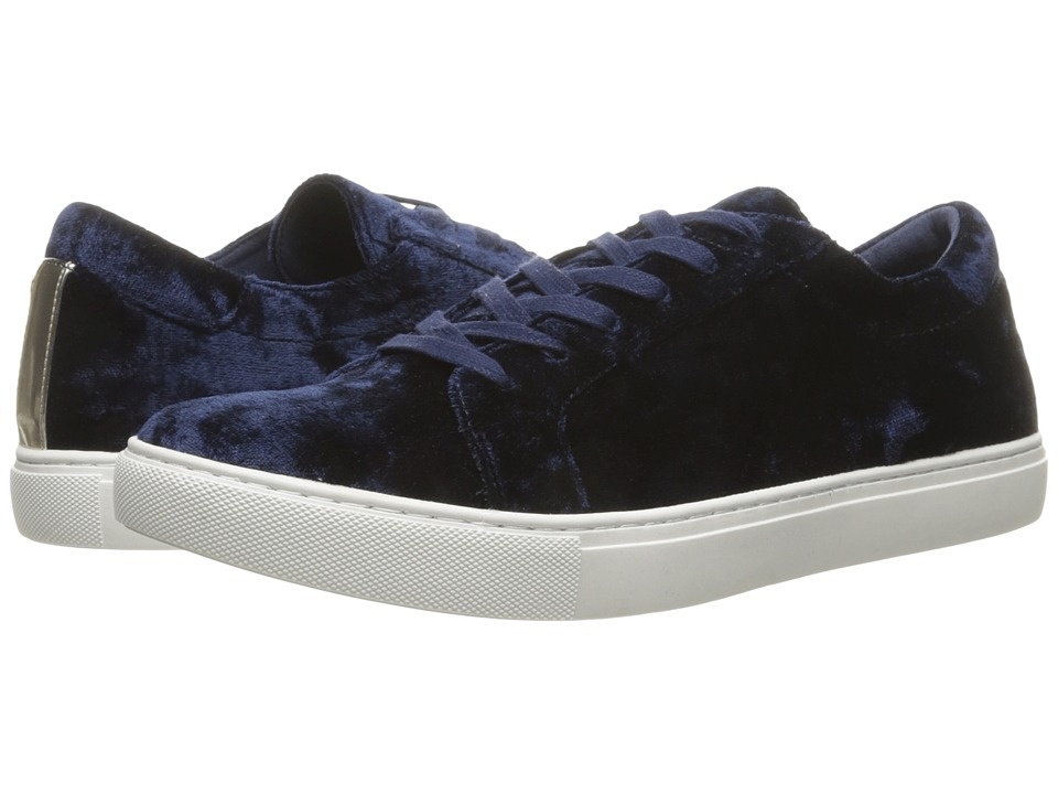 Kenneth Cole New York Kam (Navy) Women