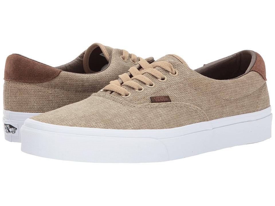 Vans - Era 59 ((C&L) Birds/Cornstalk) Skate Shoes