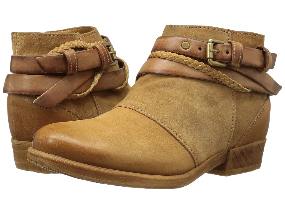 Miz Mooz Danita (Wheat) Women