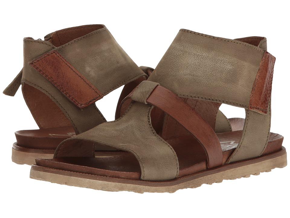 Miz Mooz - Tamsyn (Sage) Women's Sandals