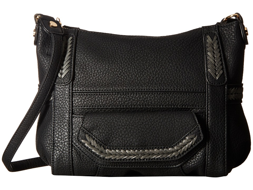 Steve Madden - BHUGH (Black) Handbags