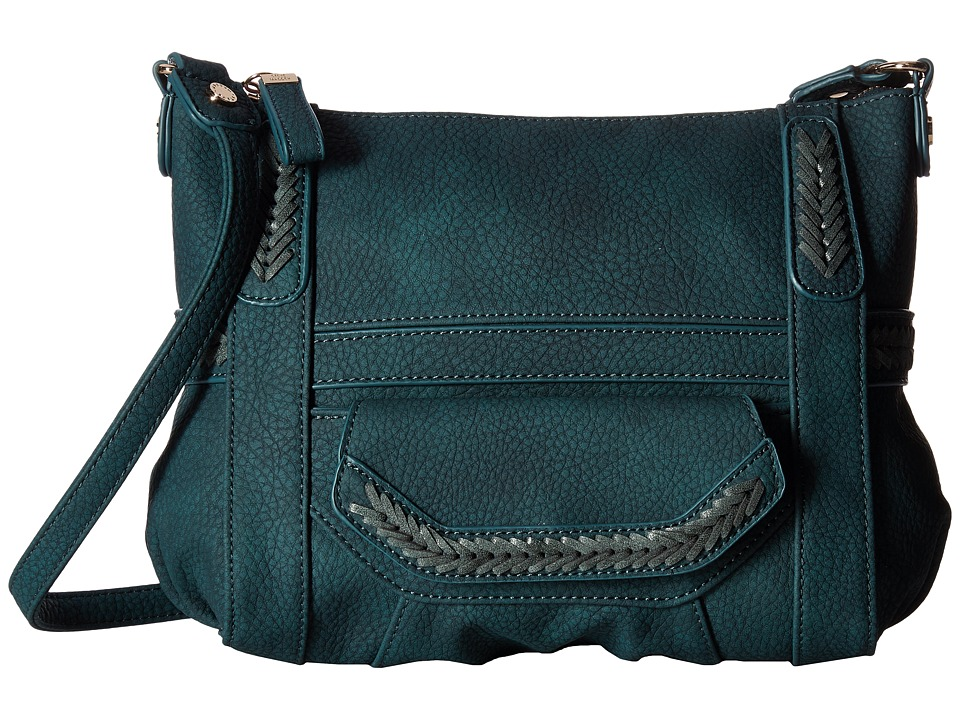 Steve Madden - BHUGH (Teal) Handbags
