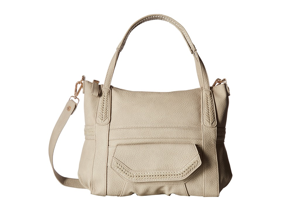 Steve Madden - Bfitz (Stone) Handbags