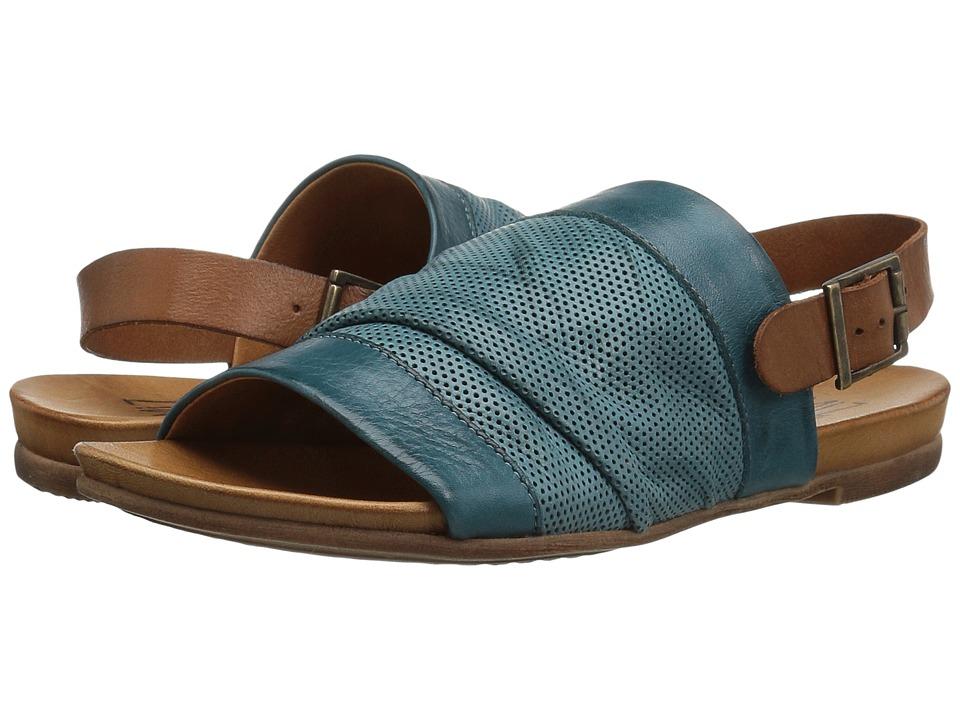 Miz Mooz - Abbey (Marine) Women's Sandals