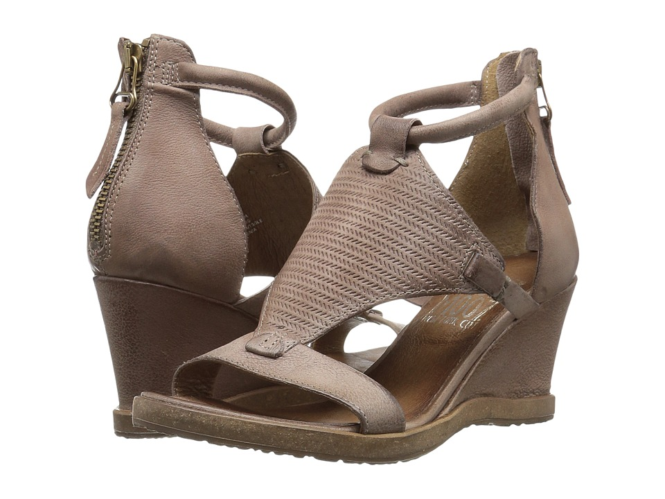 Miz Mooz - Bonita (Mauve) Women's Dress Sandals