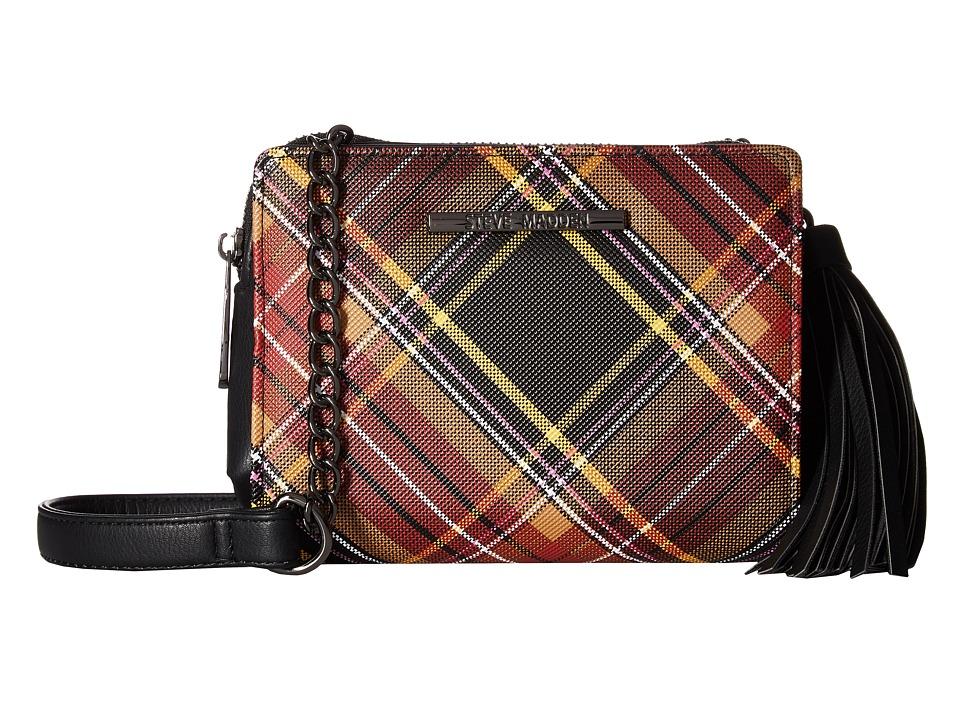 Steve Madden - Bgreer (Multi) Handbags