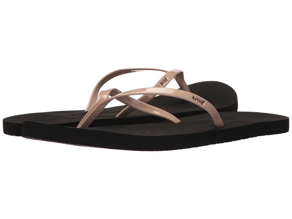 Reef - Bliss (Nude) Women's Sandals