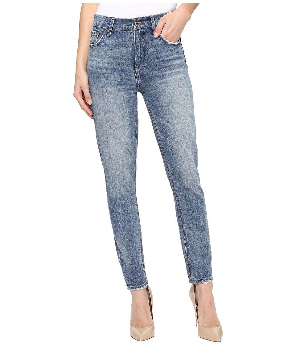 Lucky Brand - Bridgette Skinny Jeans in Sunny Isles (Sunny Isles) Women's Jeans