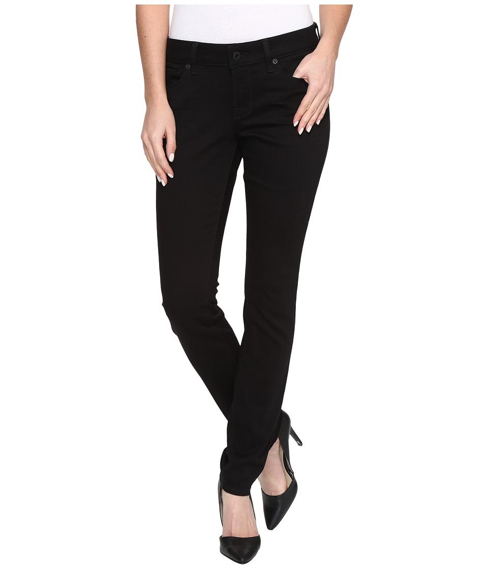 Lucky Brand - Lolita Skinny Jeans in Black Amber (Black Amber) Women's Jeans
