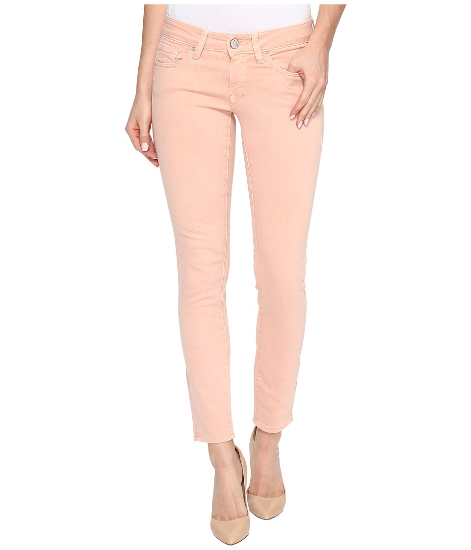 Mavi Jeans - Serena Ankle in Serena Ankle (Pastel Peach) Women's Jeans