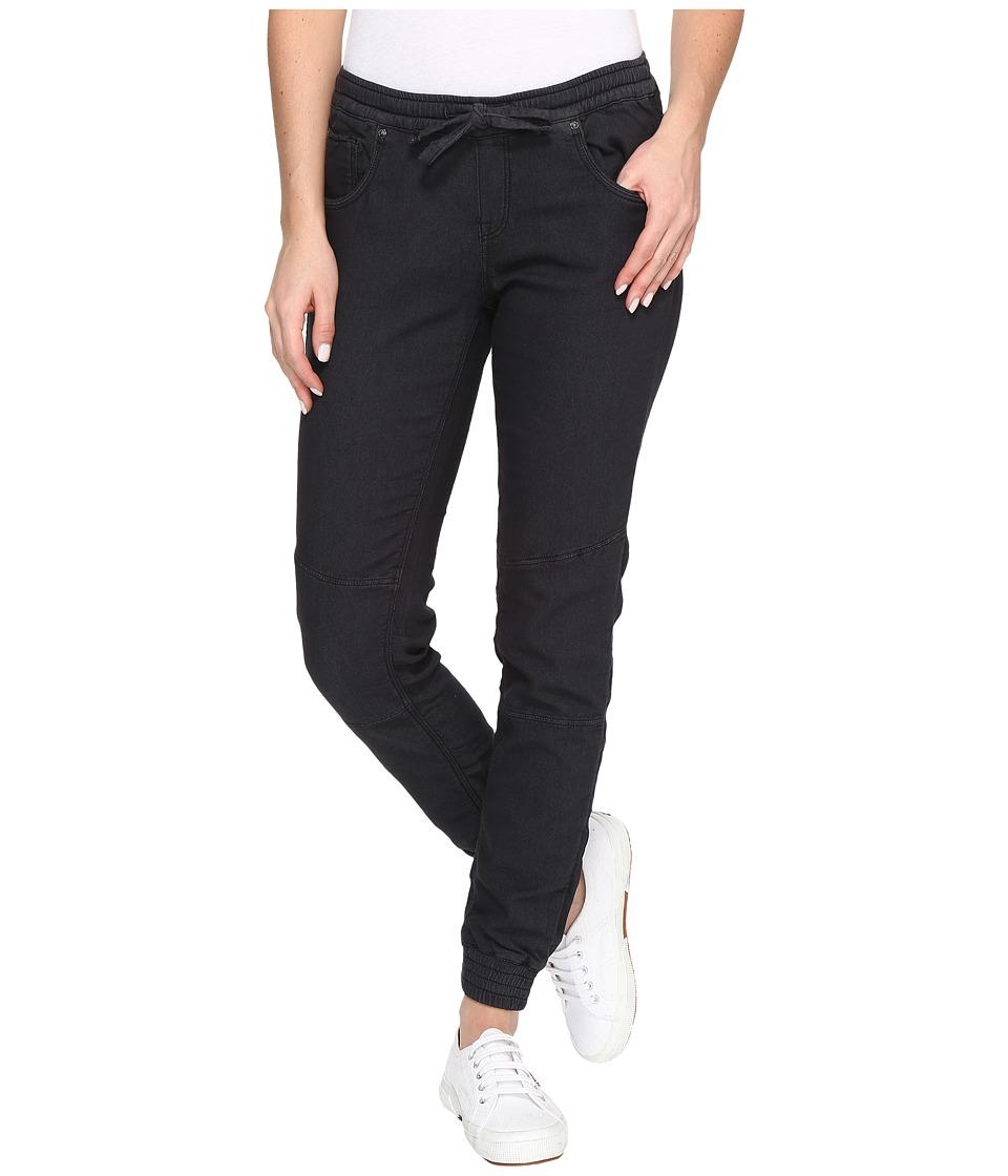 Mavi Jeans - Aubrey in Navy (Navy) Women's Jeans