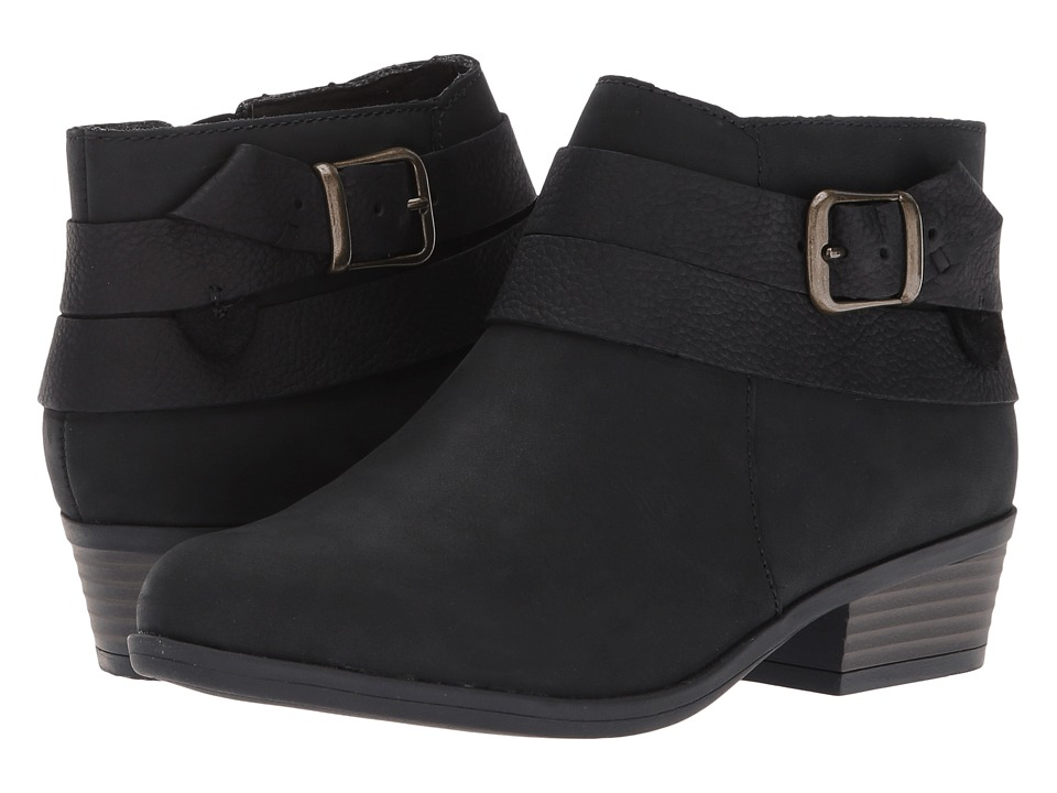 Clarks Addiy Cora (Black) Women