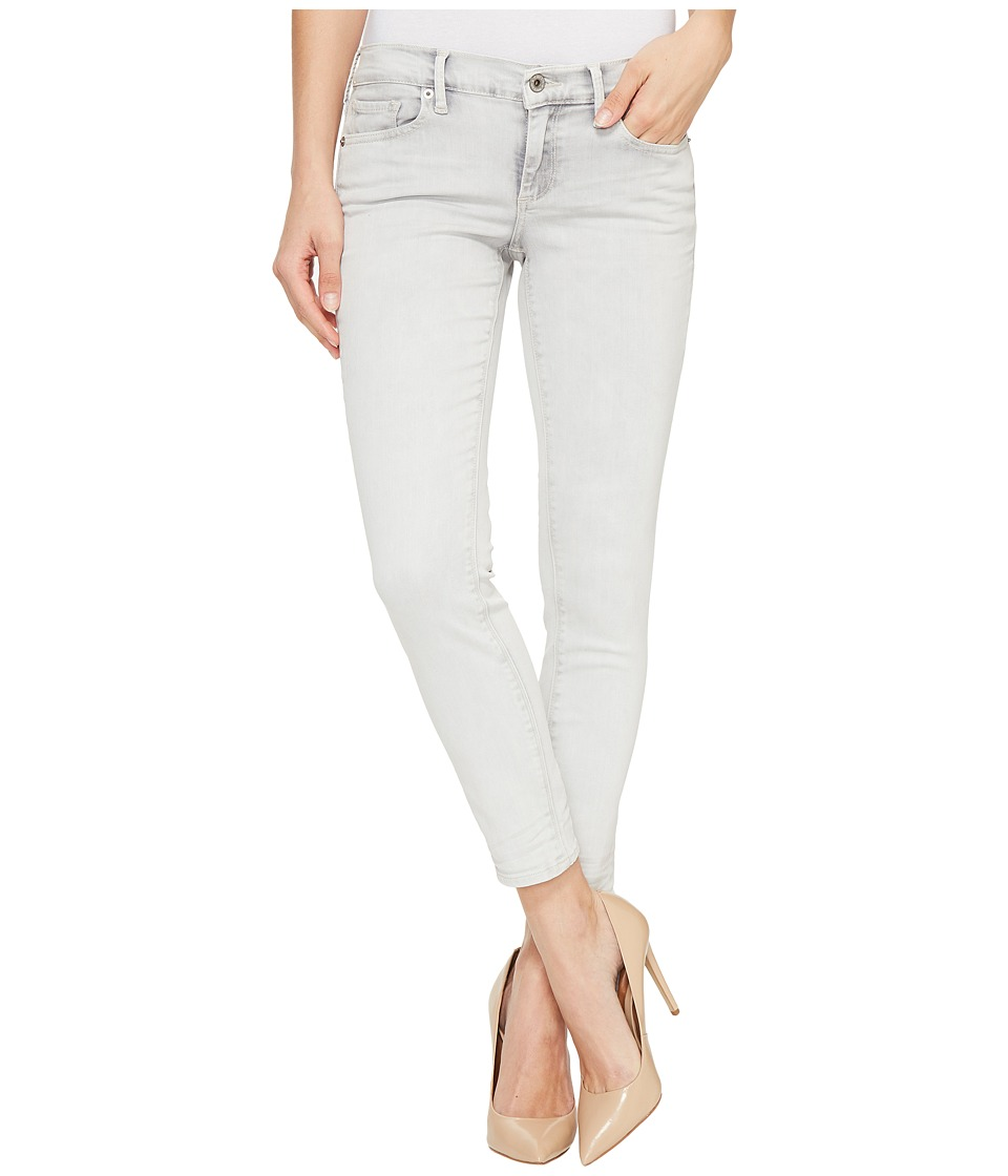 Lucky Brand - Charlie Capri Jeans in Misty (Misty) Women's Jeans