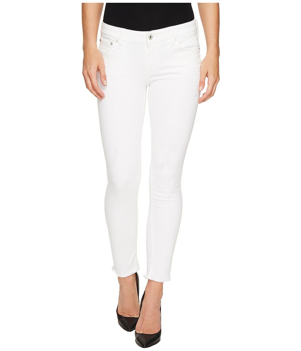 Lucky Brand - Lolita Capri Jeans in Wylie (Wylie) Women's Jeans