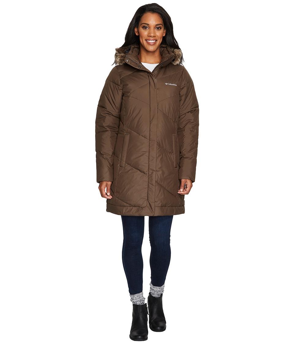 Columbia - Snow Eclipsetm Mid Jacket (Major) Women's Coat
