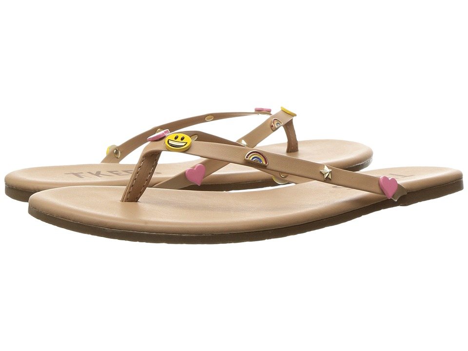 TKEES - Emoji (Lol) Women's Sandals