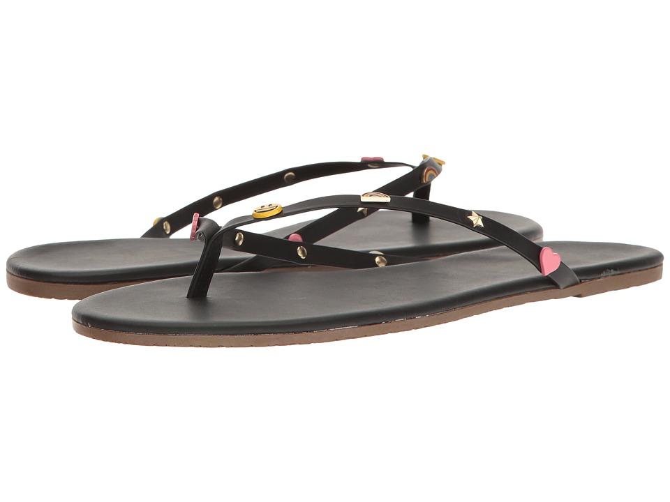 TKEES - Emoji (OMG) Women's Sandals