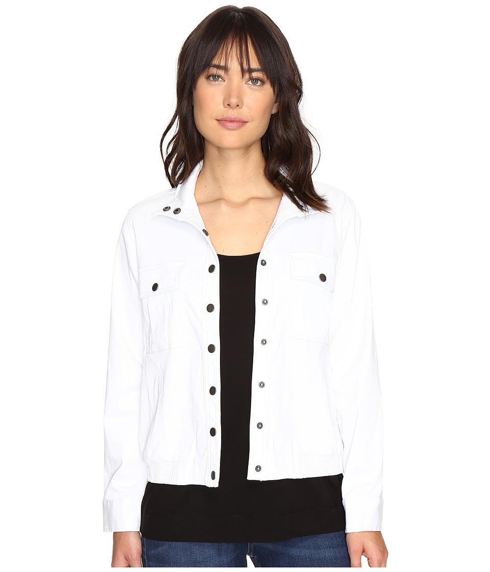 Pendleton - Malin Jacket (White) Women's Jacket
