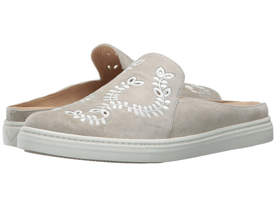 Via Spiga Rina3 (Pavilion Grey Suede) Women