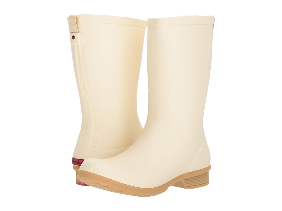 Chooka Bainbridge Mid Boot (Ivory) Women