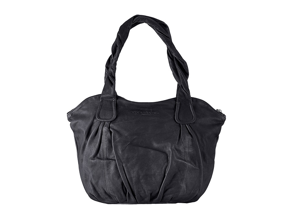 Liebeskind - LucyC (Black) Handbags