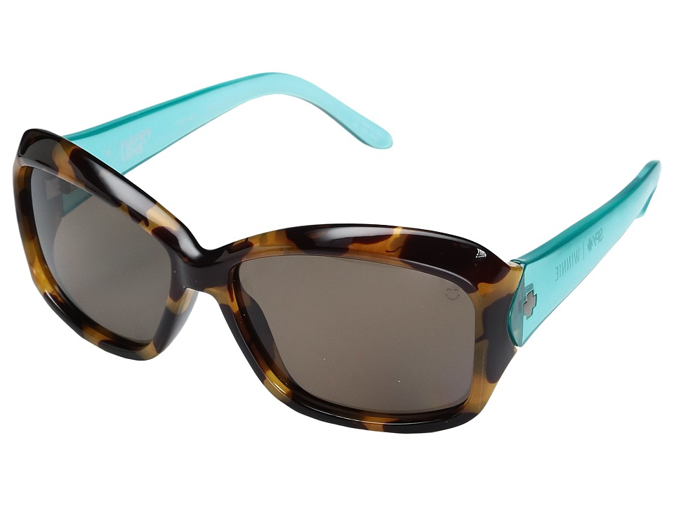 Spy Optic - Winnie (Sweetest Thing/Happy Bronze Polarized) Sport Sunglasses