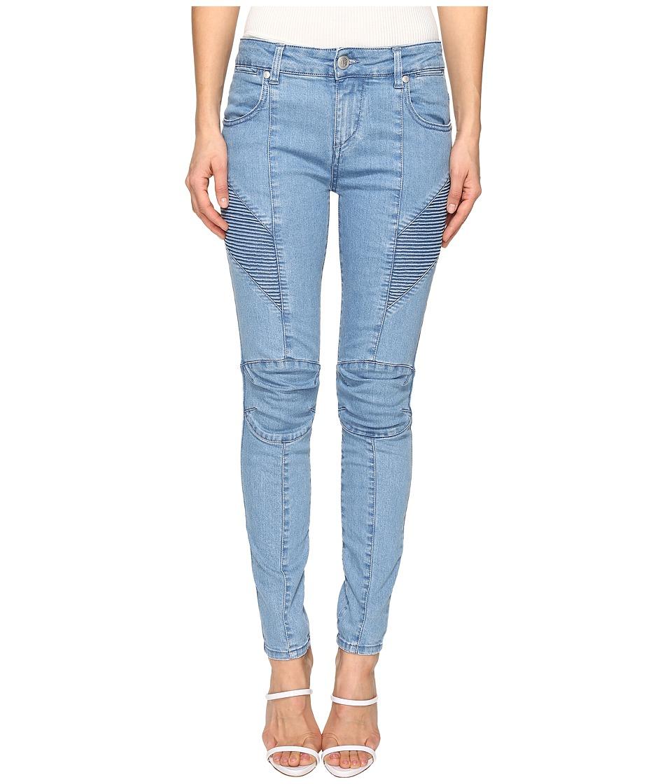 Pierre Balmain - Motor Jeans (Blue Denim) Women's Jeans