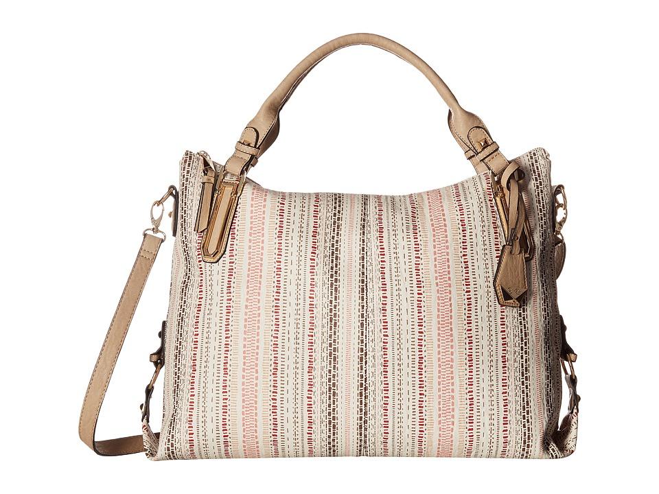 Jessica Simpson - Ryanne Top Zip Tote (Rail Trail) Tote Handbags
