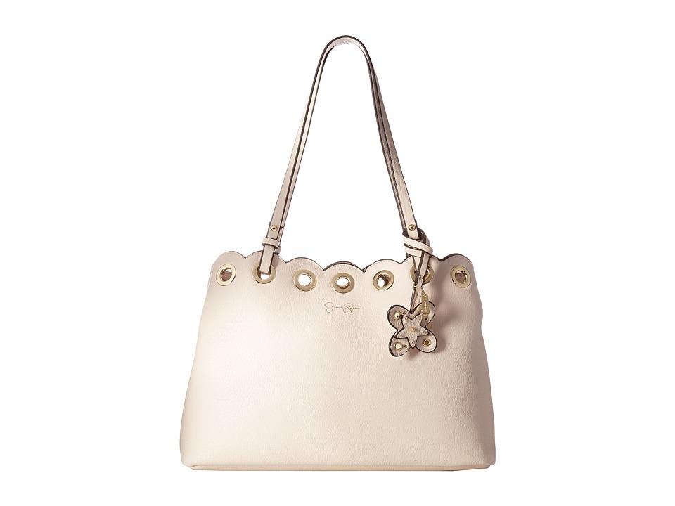 Jessica Simpson - Venita Tote ( clair) Tote Handbags
