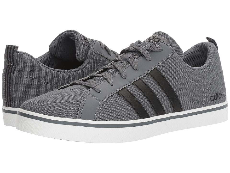 adidas - Pace VS (Onix/Black/White) Men's Shoes